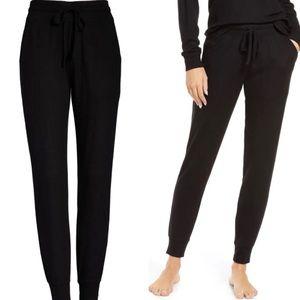 BP black comfy jogging pants joggers